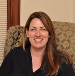 Dr. Michelle Riegleman of Delafield Chiropractic in Delafield, Wisconsin