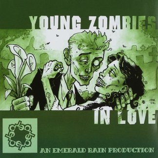 Young Zombies in Love - Studio Cast - Gaby Alter