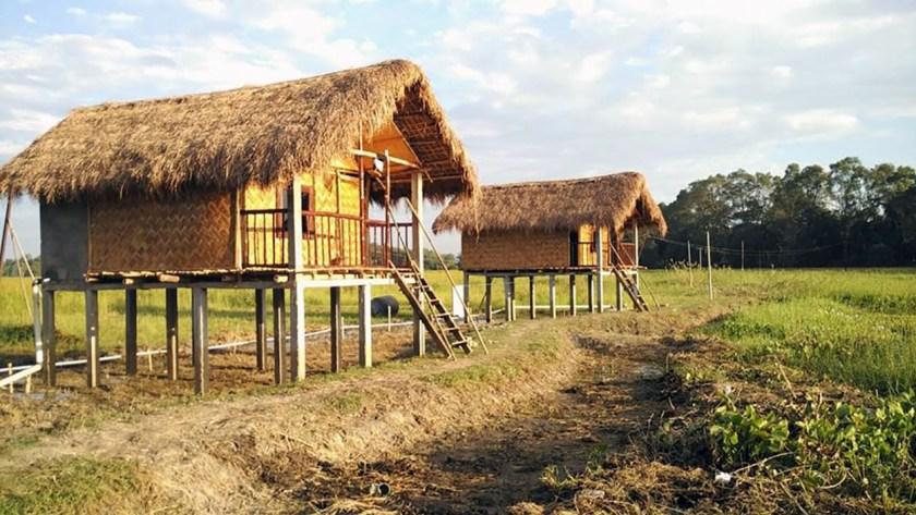bamboocottage