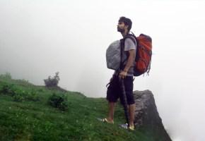 solo traveler
