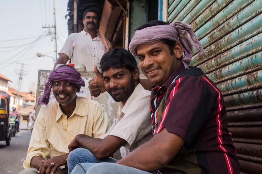 Kochi people