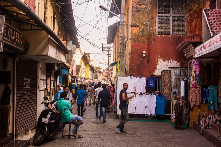 kochi persian market