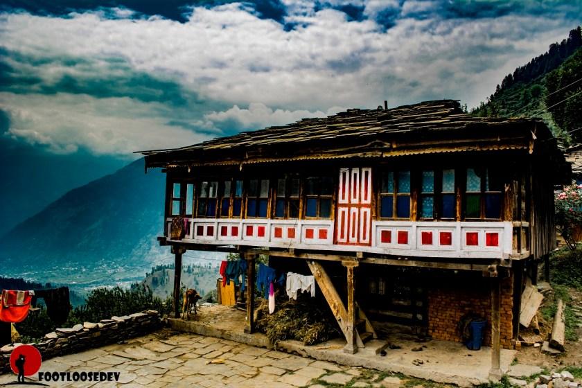 himachal home