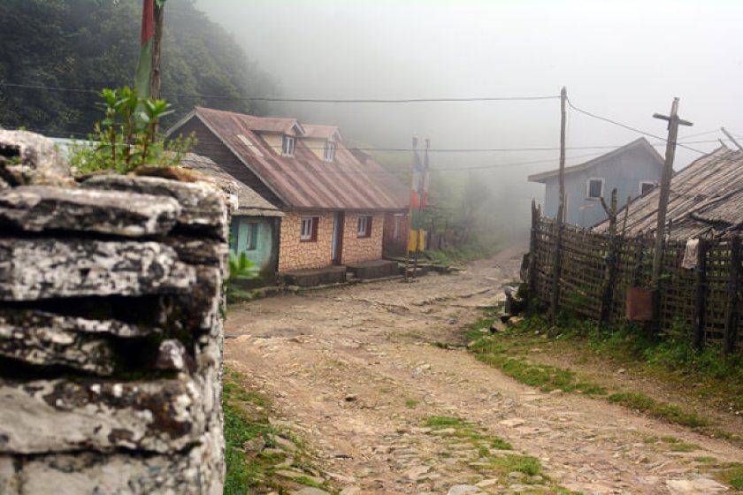 sandakphu-trek