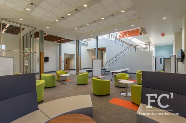 Convergent Media Center (Capital University)