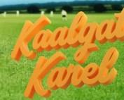 Afrikaans Romcom Kaalgat Karel