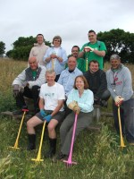 Isle of Wight Green Gym