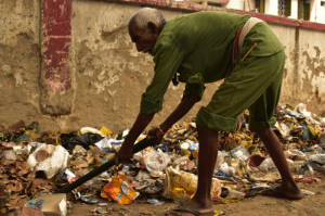Waste Collector