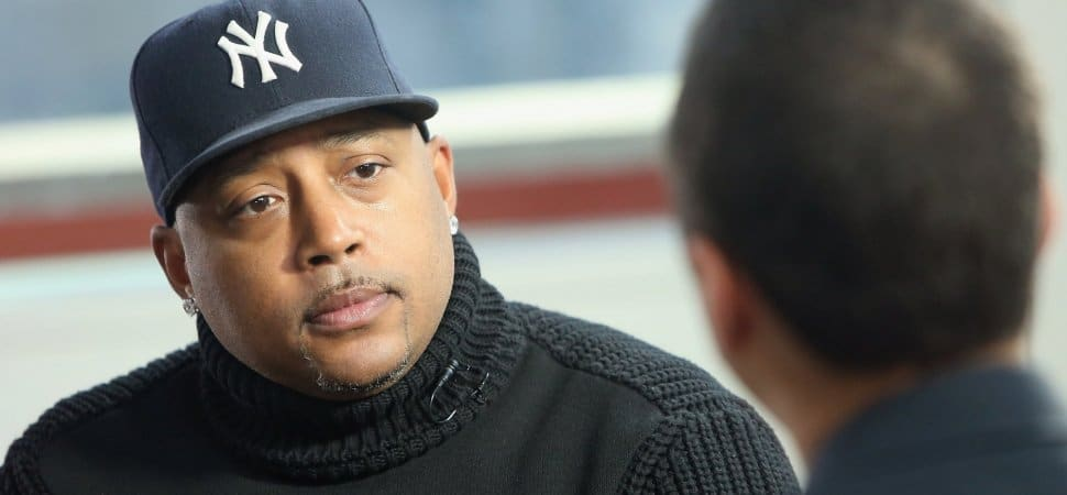 Daymond John: 'I Prefer Franchises'