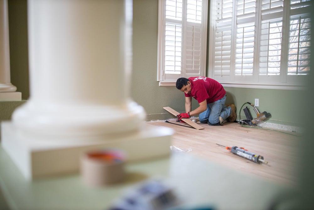 starting a flooring installation business