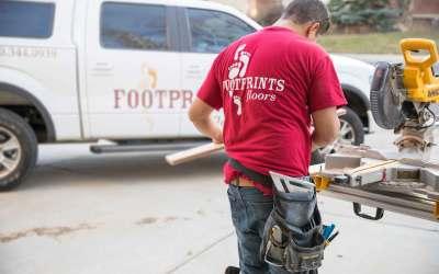 Homeowners Love Footprints Floors— Here's Why!