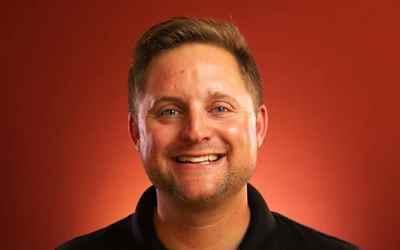 Meet Footprints Floors Franchise Owner, Aaron Benedict!