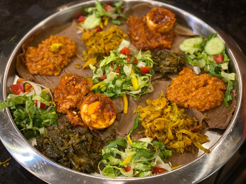 Misr Wat – Ethiopian Red Lentils