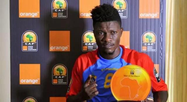 Mercato +243 : Héritier Luvumbu signe son retour en Afrique