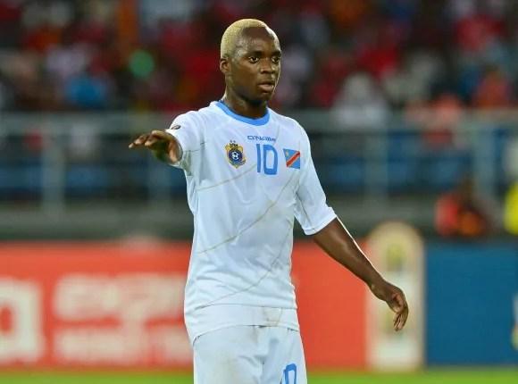 CDM 2018 : Tunisie-RD Congo, Neeskens Kebano incertain.