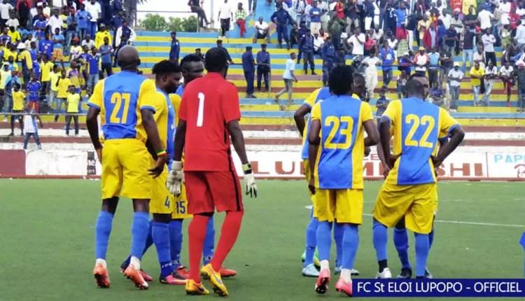 Vodacom Ligue 1: Lupopo vs Vclub, présentation du match et compos probables.