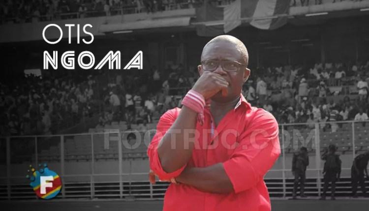 Vodacom Ligue 1 : Le Coach Otis Ngoma est moins sûr d'une chose.