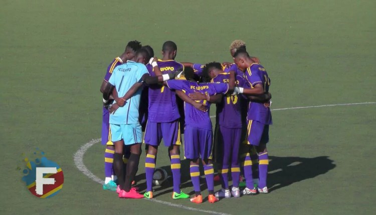 Vodacom Ligue 1 : Le derby de Lubumbashi, Lupopo dévoile sa composition
