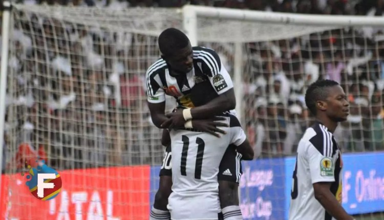 VL1: Film du match Maniema Union vs Mazembe