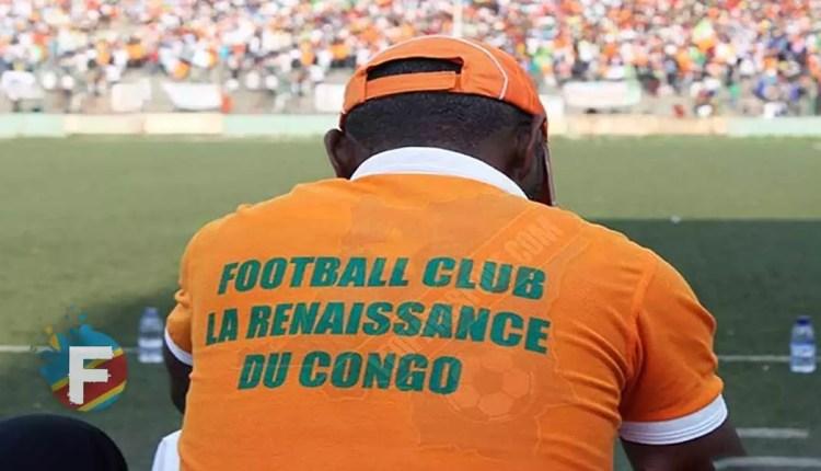 Transfert : Un cadre du FC Renaissance signe au DCMP.