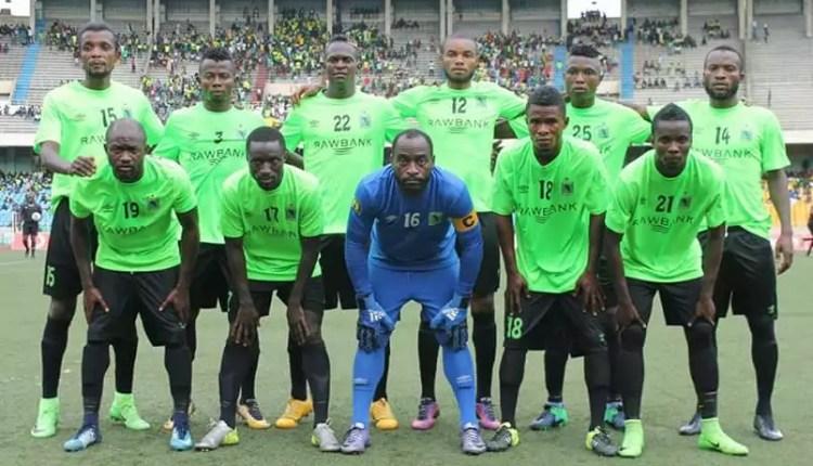 CAF Champions League : Difaa El Jadida vs AS Vclub, le Onze probable