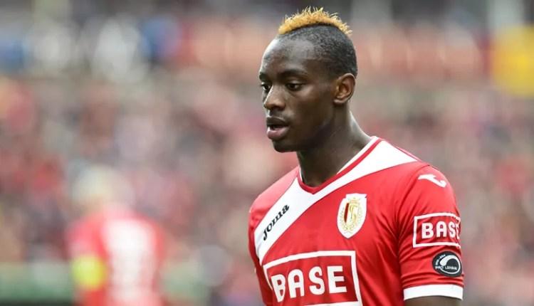 Standard : Paul-José Mpoku dit non à un départ en MLS.