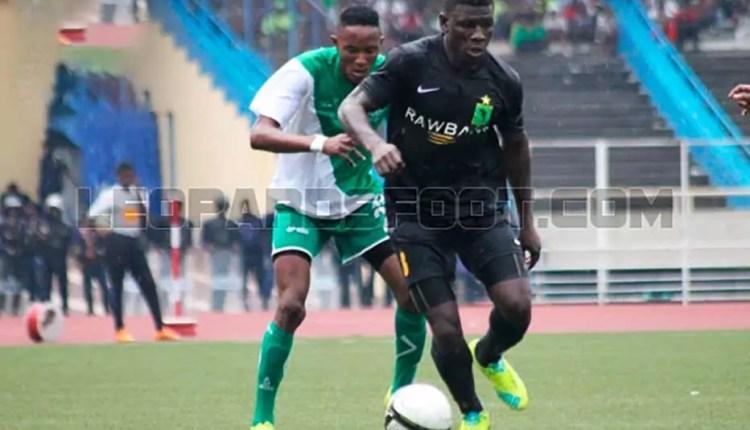 Vodacom Ligue 1 : Le derby de la capitale repoussé