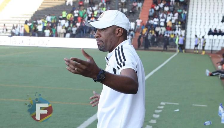 Vodacom Ligue 1 : Le Daring à l'assaut du CS Don Bosco, Kasongo Ngandu annonce la couleur