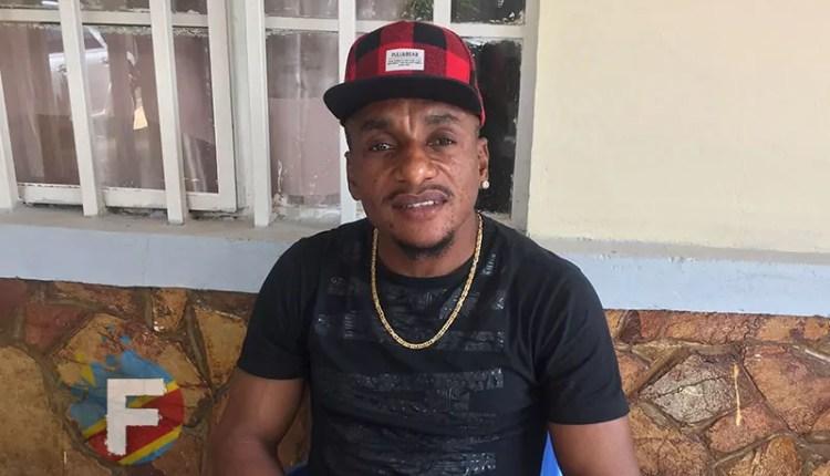 Interview : Ley Matampi raconte tout à footrdc.com après son départ du TP Mazembe