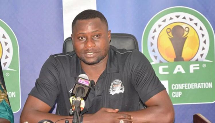 CAF LDC : « l'objectif était de faire mieux qu'un nul. » dixit Pamphile Mihayo
