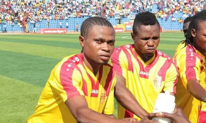 Vodacom Ligue 1 : Grâce à Jerry Kambu qui régale , Sanga Balende humilie Don Bosco !