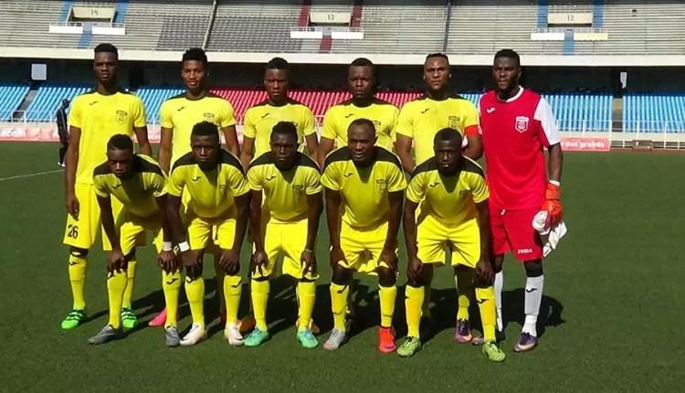 Urgent ! Coupe du Congo : Maniema Union,  retiens le souffle à quelques minutes de Bukavu Dawa.
