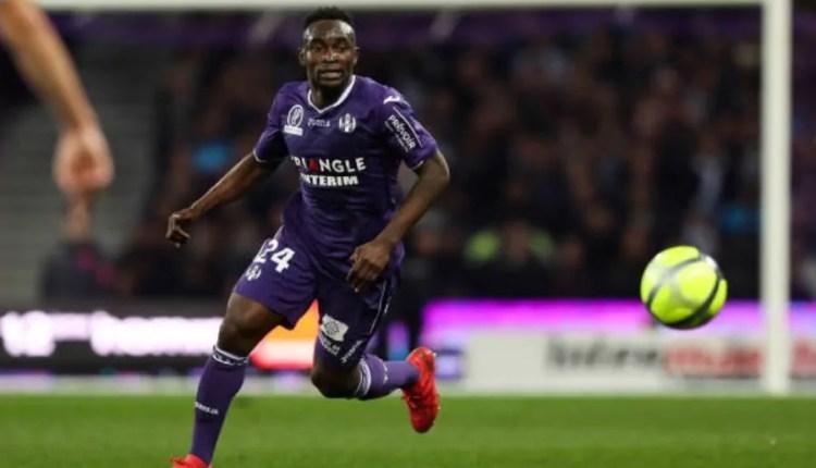 Ligue 1 Conforama: Firmin Mubele s'imposera-t-il de plus belle au TFC cette saison?