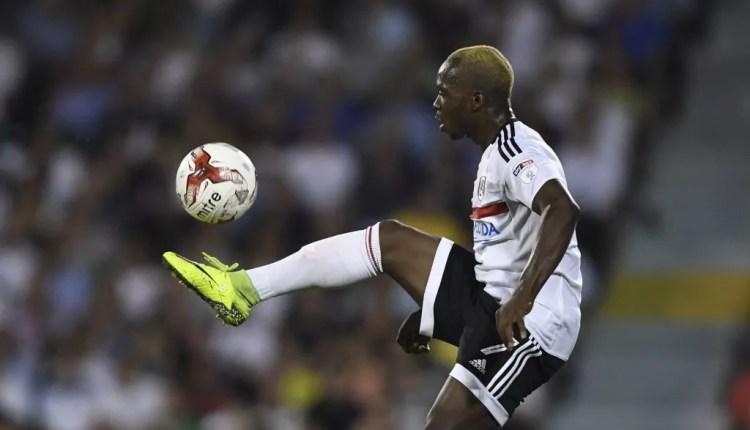 Amical : Neeskens Kebano joue, Fulham s'incline face à la Sampdoria