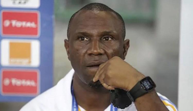 Ibenge: La clé pour nous est de bien commencer contre l'Ouganda avant de jouer l'Egypte…