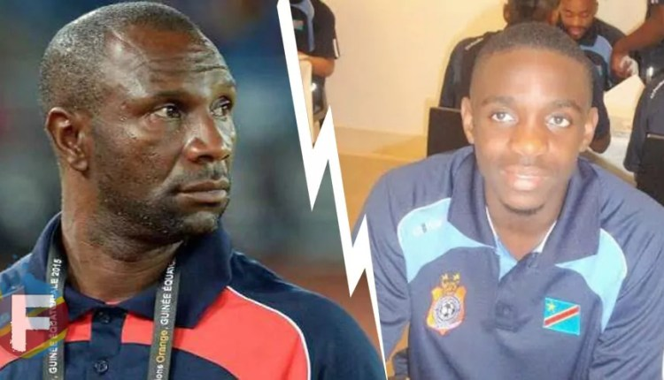 Team +243 : Florent Ibenge fait la misère à Chris Mavinga
