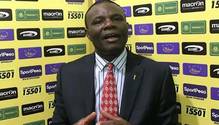 Écho +243 : Mwinyi Zahera s'incline pour sa première avec les Young
