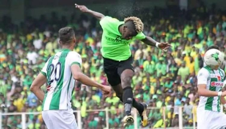CAF C2 : Vclub joue son avenir devant Aduana, compos probables.