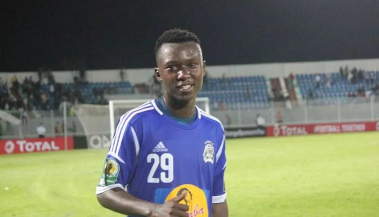 Vodacom Ligue 1 : Le TP Mazembe évite le piège Dauphin Noir grâce à Glody Likonza