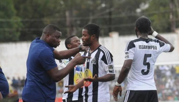 CAF C1: L'équipe probable du TP Mazembe face au FC Simba