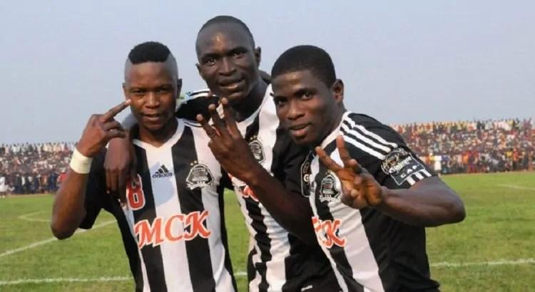 Vodacom Ligue 1 : Les Corbeaux retrouvent le stade Joseph Kabila de Kindu, deux ans après.