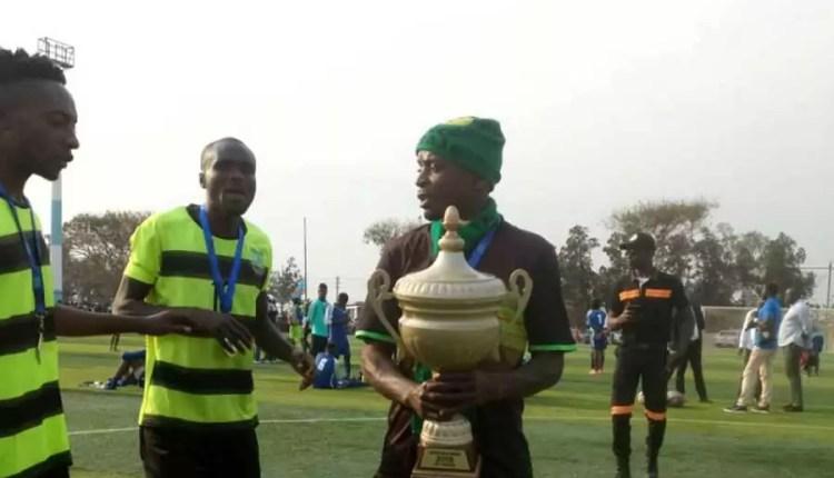 Football : Lupopo, Nyuki, Maniema Union et Renaissance se donnent rendez-vous en Coupe du Congo
