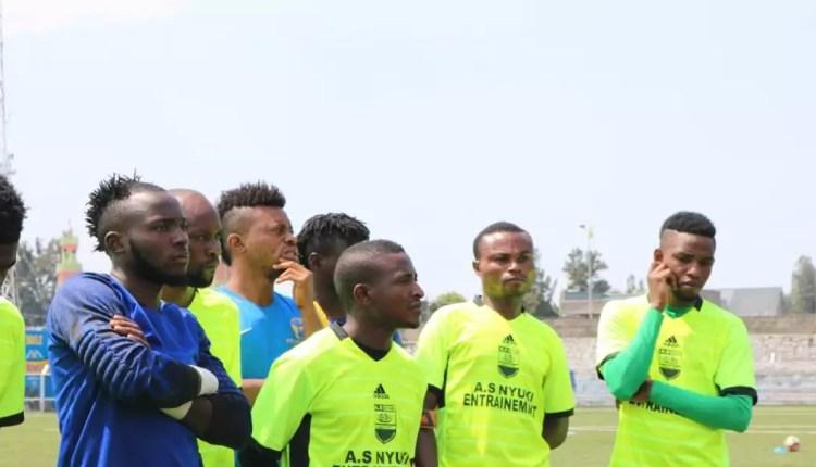 Coupe de la CAF : AS Nyuki fléchit devant Petro Atletico d'Angola