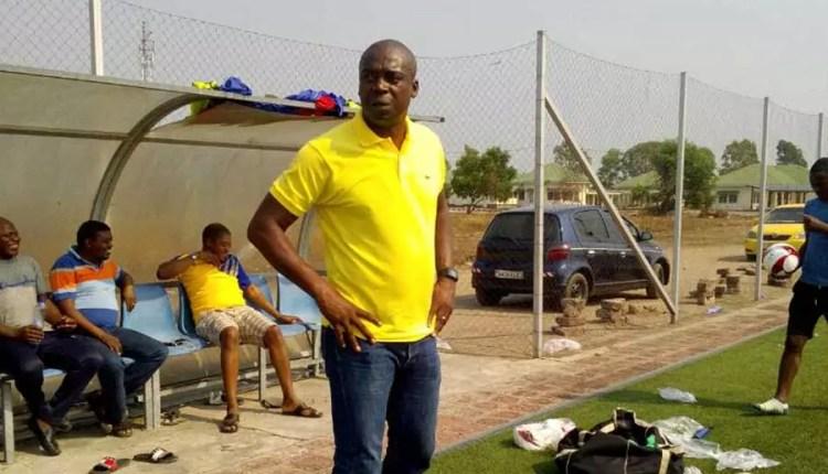 Actu clubs: Joe Tshupula Kande nouveau patron du staff technique des cheminots