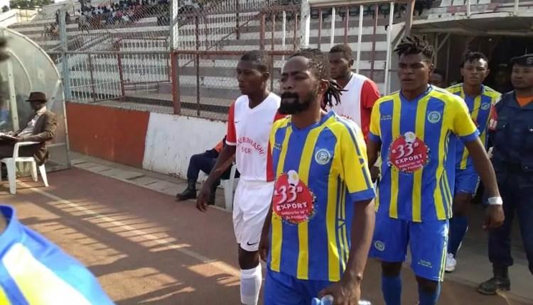 Lupopo et Lubumbashi Sport se quittent en respect.