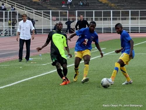 Vita Club vs St Eloi Lupopo