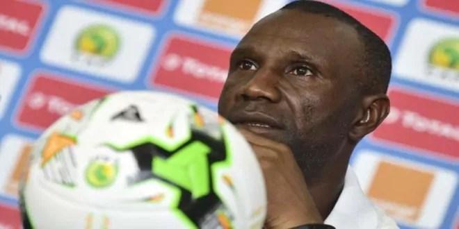 Florent Ibenge sur le tirage : «Je pense que les autres clubs ne sont pas contents de rencontrer VClub».