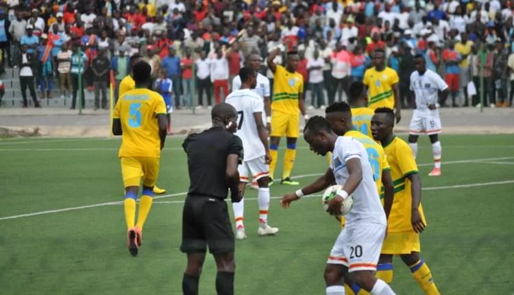 Éliminatoires CAN U23 : la RDC surclasse le Rwanda.