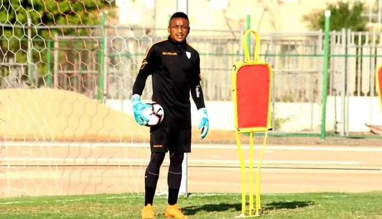 Ley Matampi s'exprime sur sa sélection et le match contre le Congo-Brazzaville