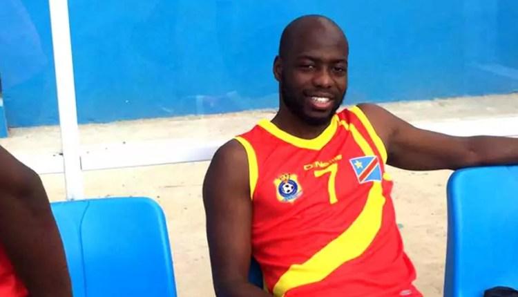 Team +243 : Youssouf Mulumbu, un retour à l'instant indiqué.
